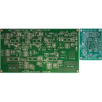 Sound Lab Mini-Synth - Two PCB Set
